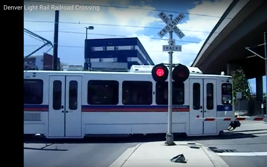 """Is There An """"At-Grade"""" Crossing Near You? : Affordable"""